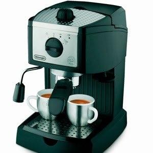 espresso machine under 1000